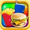 Fast Food! - Free - iPhoneアプリ