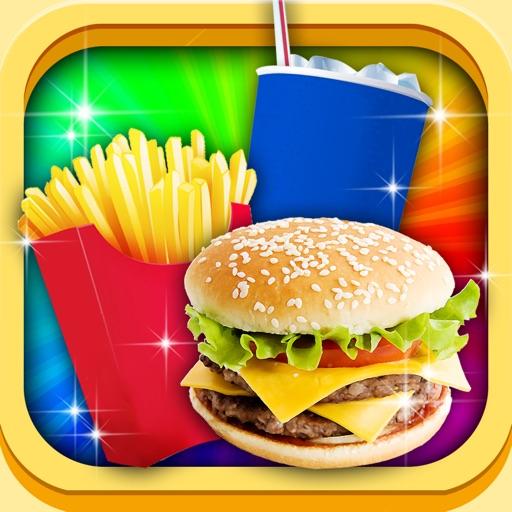 Fast Food! - Free