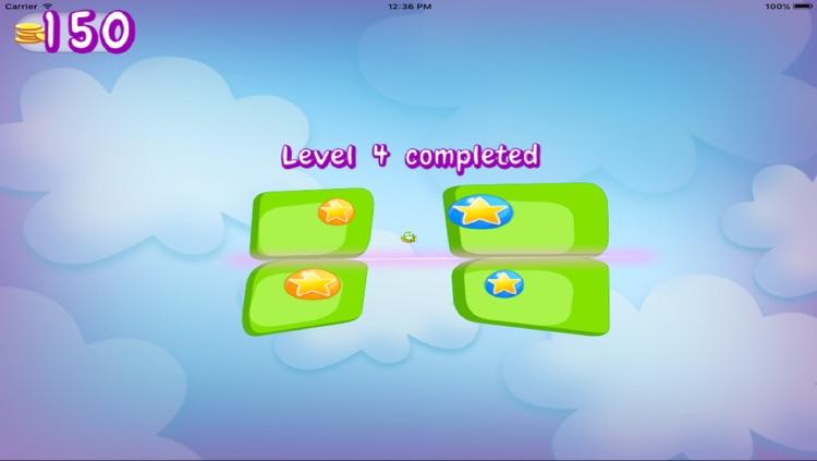 3D jelly Fruit slice screenshot-3