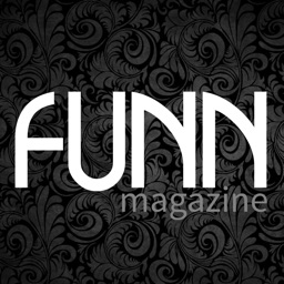 FUNN Magazine 4D Viewer for iPhone (FREE)