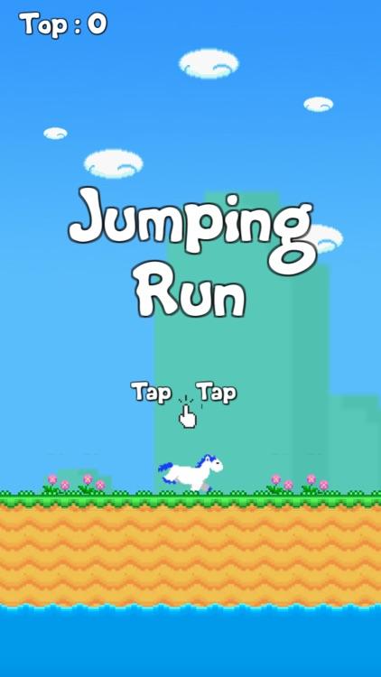 Jumping Run