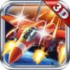 3D雷霆空战陨石2016免费飞机游戏