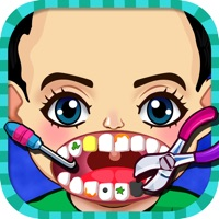 Codes for Celebrity Crazy Dentist Teeth Doctor Little Office & Shave Beard Hair Salon Free Kids Games Hack