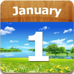 One Calendar - All in one calendar (Awesome, To-do list, Weather, Notes ...)