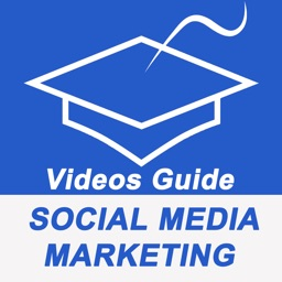Social Media Marketing With Facebook, Twitter & More By Videos
