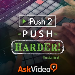 Advanced Course For Push 2