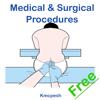 Procedimientos médicos y quirúrgicos libres