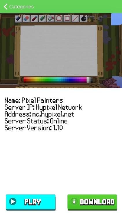 Hypixel Staff Online