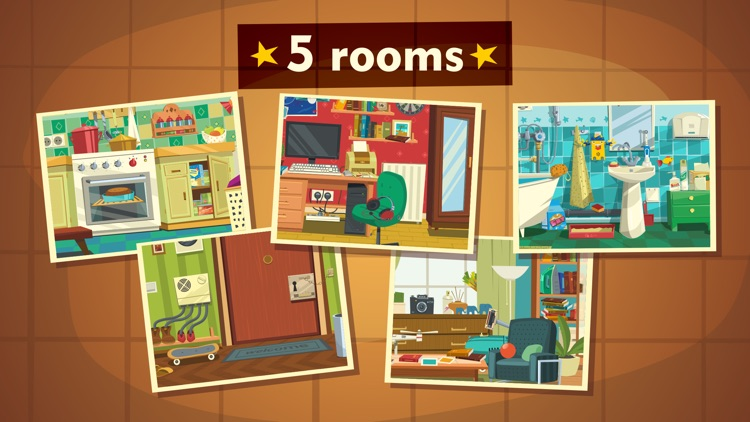 Tiny repair - fix home appliances and become a master of broken things in a cool game for kids