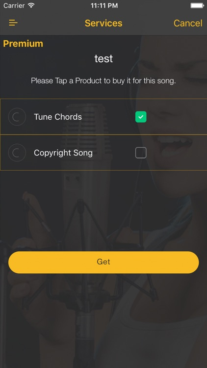 TuneDoor screenshot-4