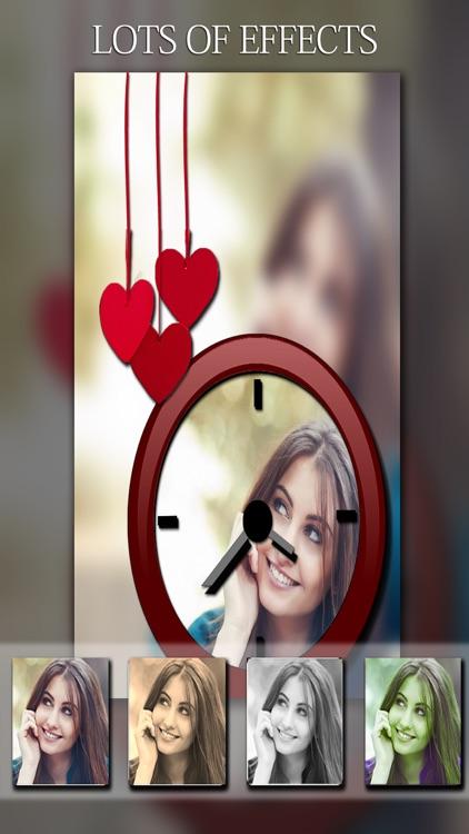 Love Photos ++ Heart Shape Photo Art Effects and Selfie Editor