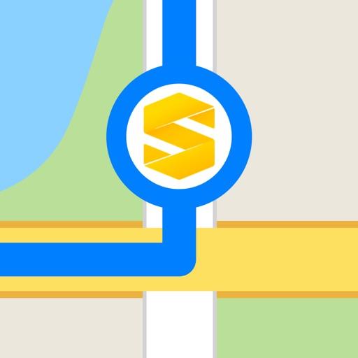 Scout Navigation & Maps (INT)