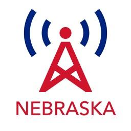 Radio Channel Nebraska FM Online Streaming