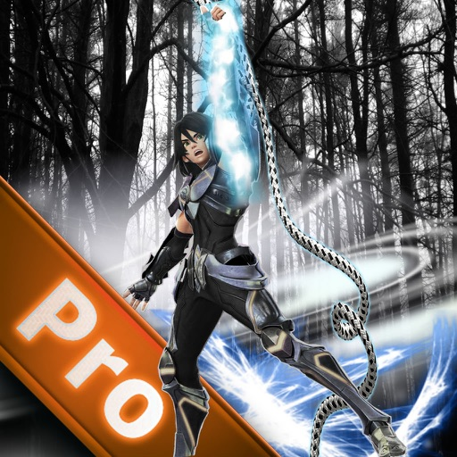 A Power Rope Slider Pro - Attack Clan Amazing