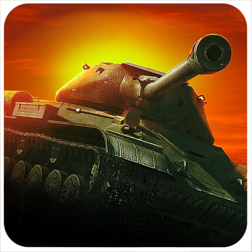 Clash of Tanks Tropical Island Warfare First Person Missile Shooter Games