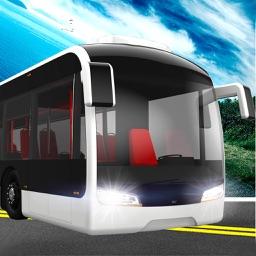 Bus Simulator Madness Drive - City Bus Transport