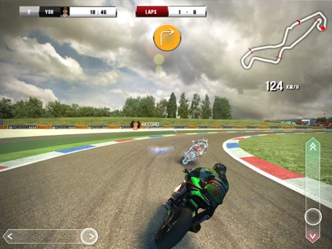 Скачать SBK16 - Official Mobile Game