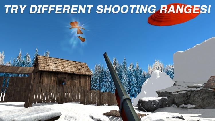 Skeet Shooting Championship 3D: Clay Hunt