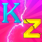Kid vs.zombies icon