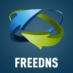 FreeDyn for FreeDNS