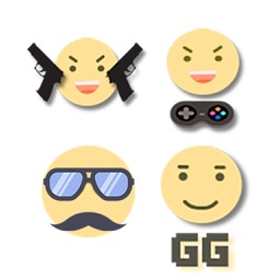 GameMoji - Emoji Sticker Keyboard