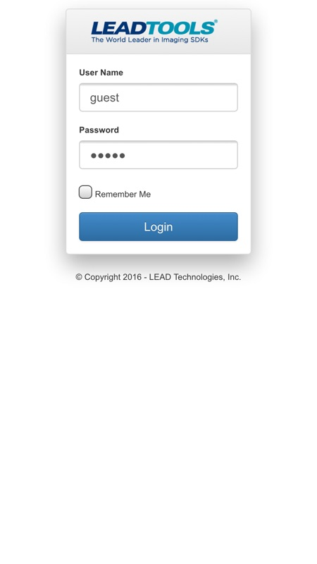 LEADTOOLS Medical Web Viewer - Tips for Android & iOS Game