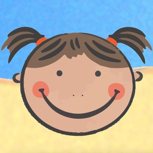 Josh & Emma Go to the Beach