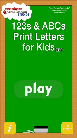Abcs kids alphabet handwriting letter tracing zbp school letter abcs kids alphabet handwriting letter tracing zbp school letter tracing game on the app store altavistaventures Choice Image