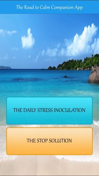 The Road To Calm Companion App-1