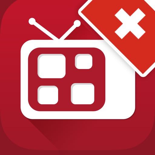 TV Suisse Télévision