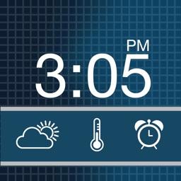 Clock IT Free - Digital Nightstand Alarm