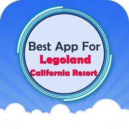 Best App For Legoland California Resort Guide
