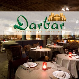 Darbar Indian Restaurant