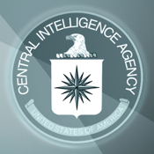 CIA Finger Scanner - Prank Your Friends icon