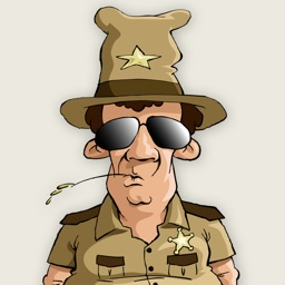Policeman - Life Simulator