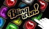 Bling It On! Attain gilt skills in this fun & uniquely addictive gem match game!