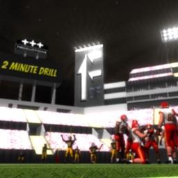 2 Minute Drill Football