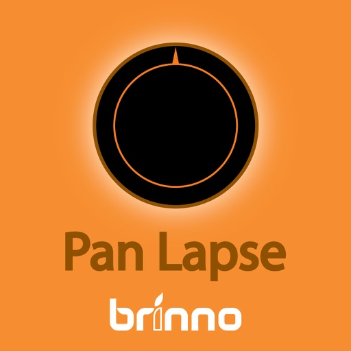 Pan Lapse_Rotating Camera Stand