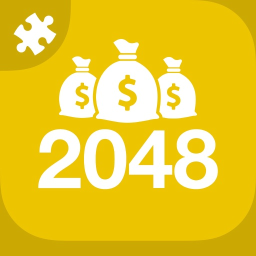 2048 For Money