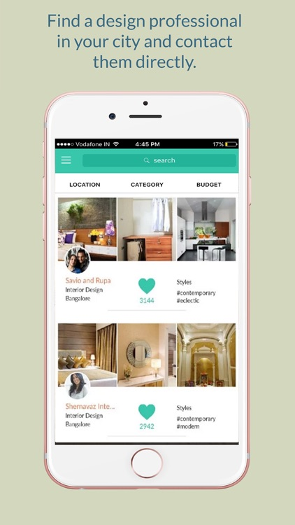 Home Design Ideas For India By MetaMarket Ventures