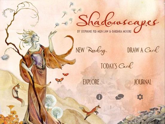 Shadowscapes Tarot-ipad-0