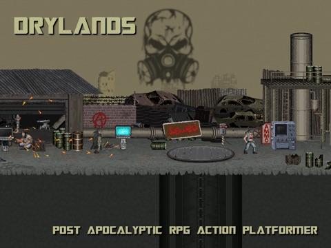 Screenshot #1 for Drylands: Plan B