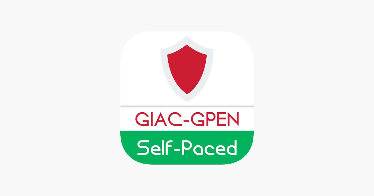 Giac Gpen Giac Penetration Tester Gpen On The App Store