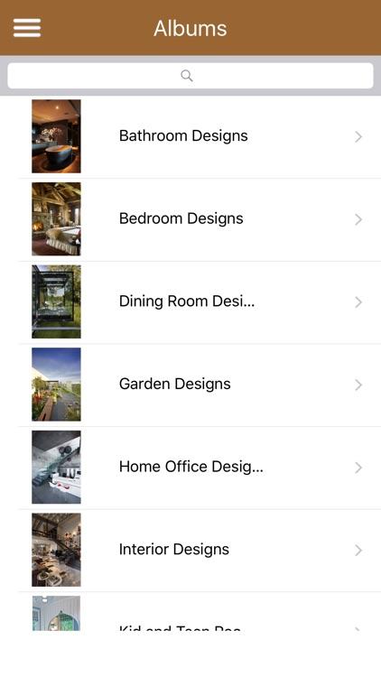 Home Decoration Ideas screenshot-3