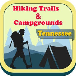 Tennessee - Campgrounds & Hiking Trails