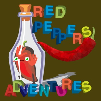 Red peppers Adventures