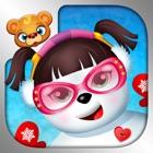 123 Kids Fun Snowman - Make a Snowman free game icon