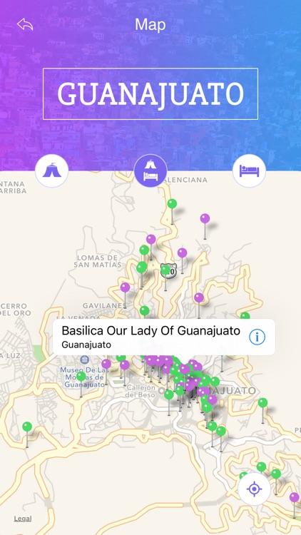 Guanajuato Travel Guide screenshot-3