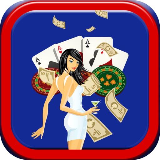 Atlantis Casino Hot Casino - Play Vip Slot Machines! icon