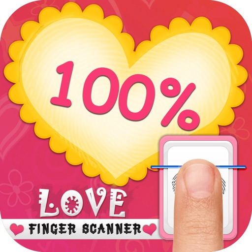 Love finger scanner prank by PIXOPLAY IT SERVICES